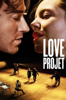 Love projet The Movie