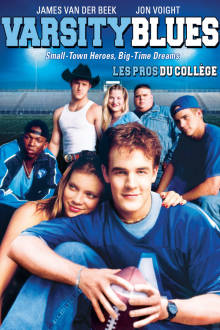 Les pros du collège The Movie