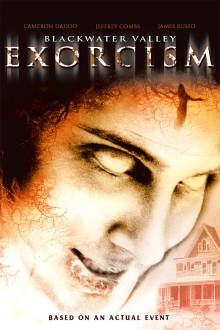 Blackwater Valley Exorcism The Movie