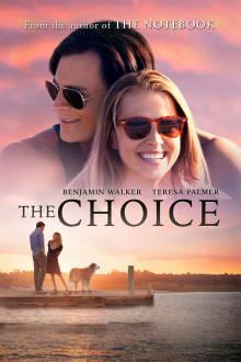 The Choice The Movie