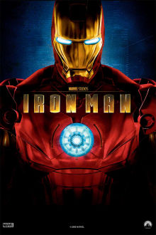 Iron Man (VF) The Movie