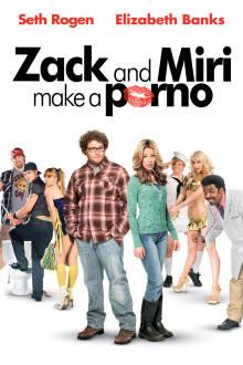 Zack and Miri Make a Porno The Movie