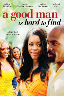 A Good Man is Hard to Find The Movie