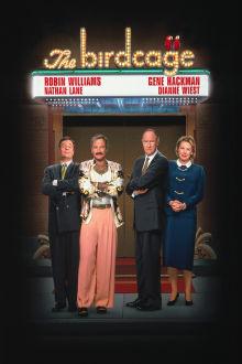 The Birdcage The Movie