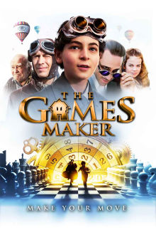 The Games Maker The Movie
