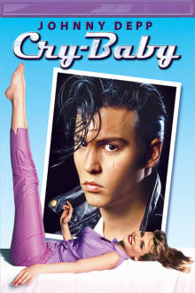 Cry Baby The Movie