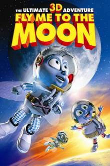 Fly Me to the Moon The Movie