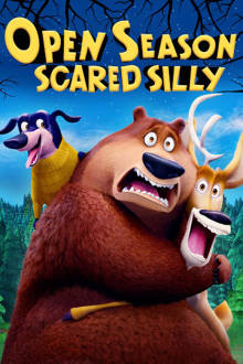 Open Season: Scared Silly The Movie