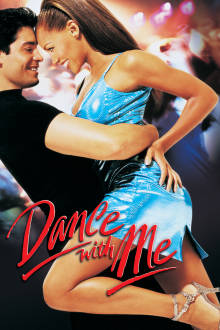 Dance With Me The Movie
