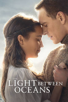 The Light Between Oceans The Movie