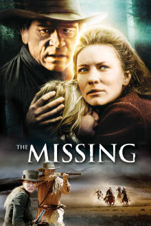 The Missing The Movie