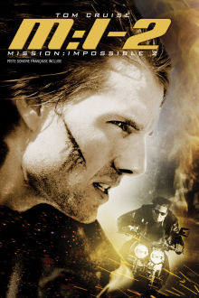 Mission impossible 2 The Movie