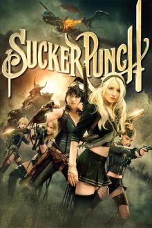 Sucker Punch The Movie