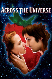 Across the Universe The Movie