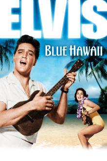 Blue Hawaii The Movie