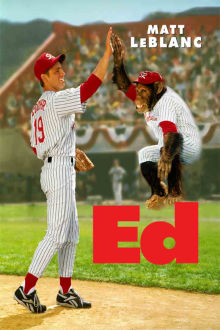 Ed The Movie
