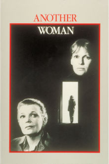 Another Woman The Movie