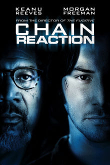 Chain Reaction The Movie