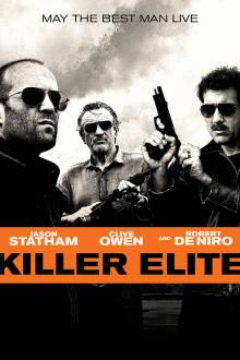 Killer Elite The Movie