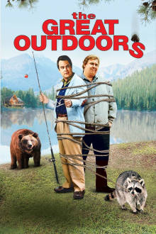 The Great Outdoors The Movie
