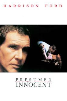Presumed Innocent The Movie