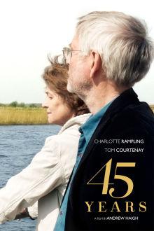45 Years The Movie