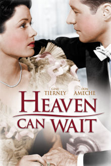 Heaven Can Wait The Movie