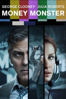 Money Monster The Movie