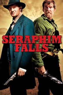 Seraphim Falls The Movie