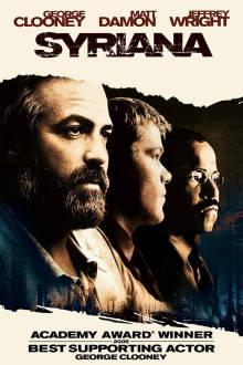 Syriana The Movie