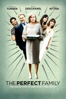 Perfect Family The Movie