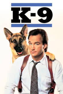 K-9 The Movie