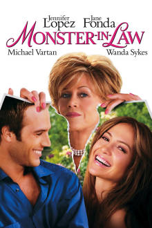 Monster-in-Law The Movie