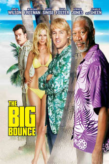Big Bounce The Movie