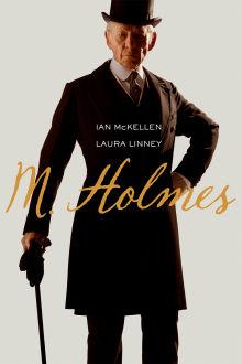 M. Holmes (Version française) The Movie