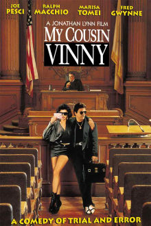 My Cousin Vinny The Movie