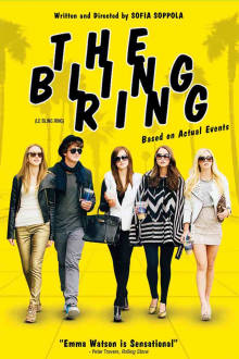 The Bling Ring The Movie