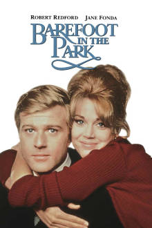 Barefoot in the Park The Movie