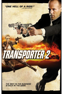 Transporter 2 The Movie