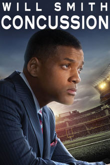 Concussion The Movie