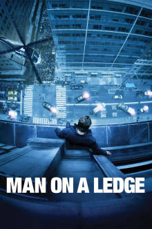Man on a Ledge The Movie