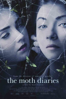 The Moth Diaries The Movie