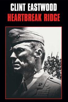 Heartbreak Ridge The Movie