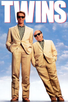 Twins The Movie