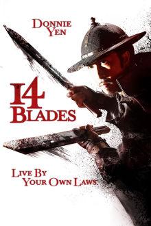 14 Blades The Movie