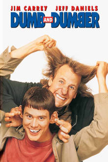 Dumb & Dumber The Movie
