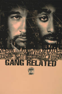 Gang Related The Movie