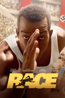 Race The Movie