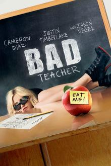 Bad Teacher The Movie