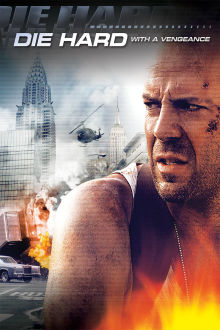 Die Hard With A Vengeance The Movie
